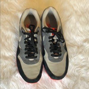 Men's Nike Air Max's